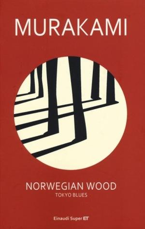 Norwegian wood. Tokyo blues - Haruki Murakami