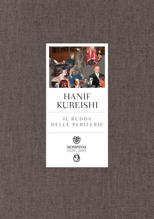 Il Budda delle periferie - Hanif Kureishi - Bompiani