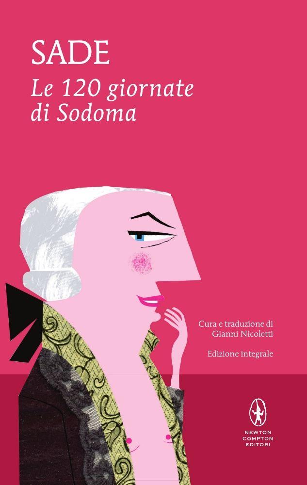 Le 120 giornate di Sodoma D.-A. François de Sade