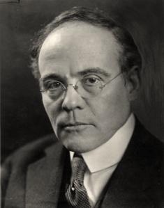 Edgar Lee Masters