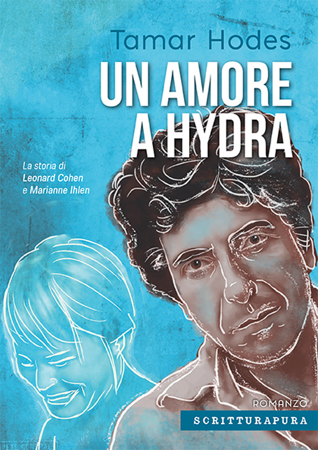 Tamar Hodes - Un amore a Hydra - Scritturapura