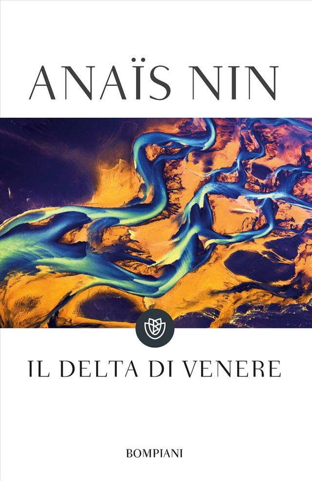 Il delta di Venere - Anaïs Nin - Bompiani