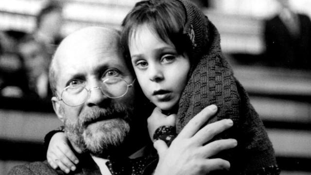 Janusz Korczak - diritti dei bambini