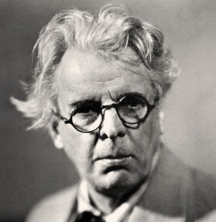 William B. Yeats