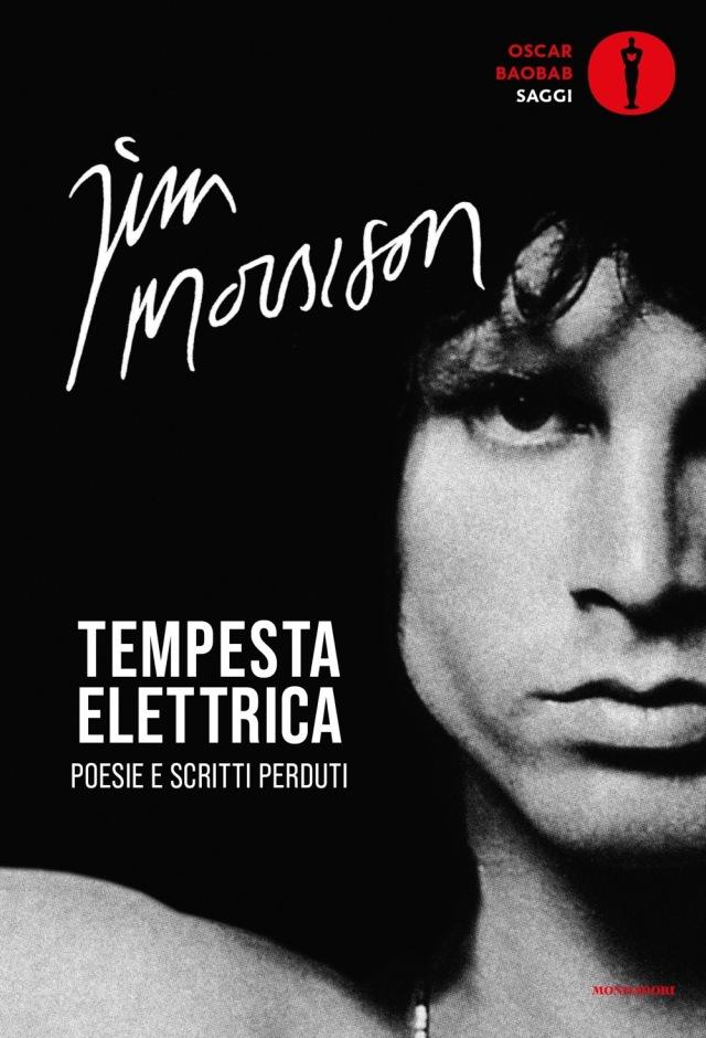 Jim Morrison - Tempesta elettrica - Oscar Mondadori
