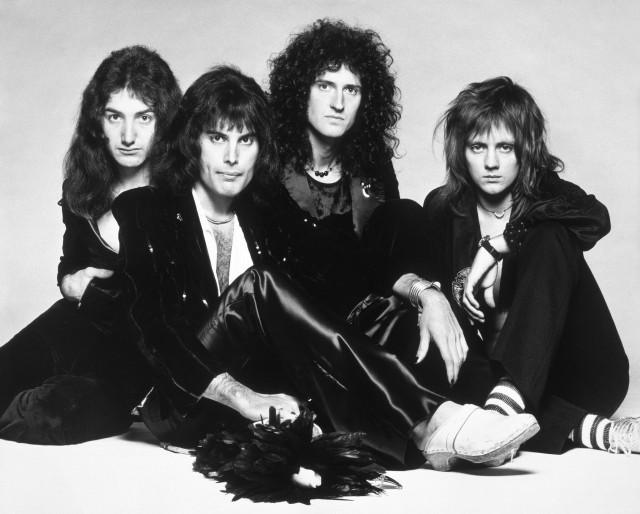 Queen - 1970