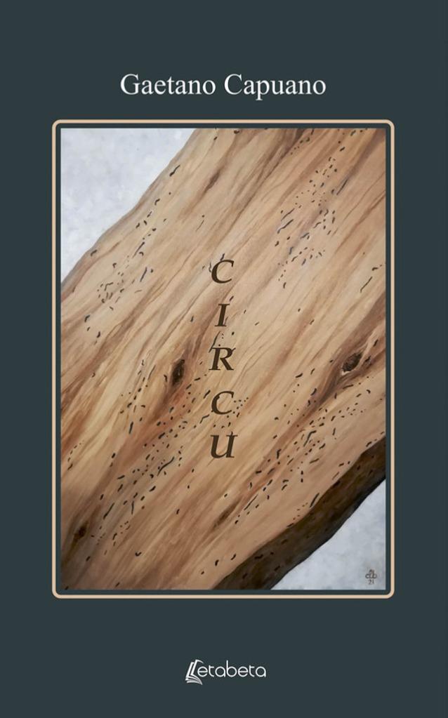 Circu - Gaetano Capuano - EBS Print
